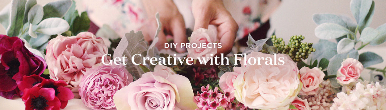 DIY Wedding Flowers & Decorating Ideas from Afloral.com – Tagged ...