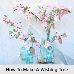 How To Make A Wishing Tree