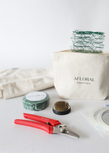 Afloral.com Essentials Supplies Box