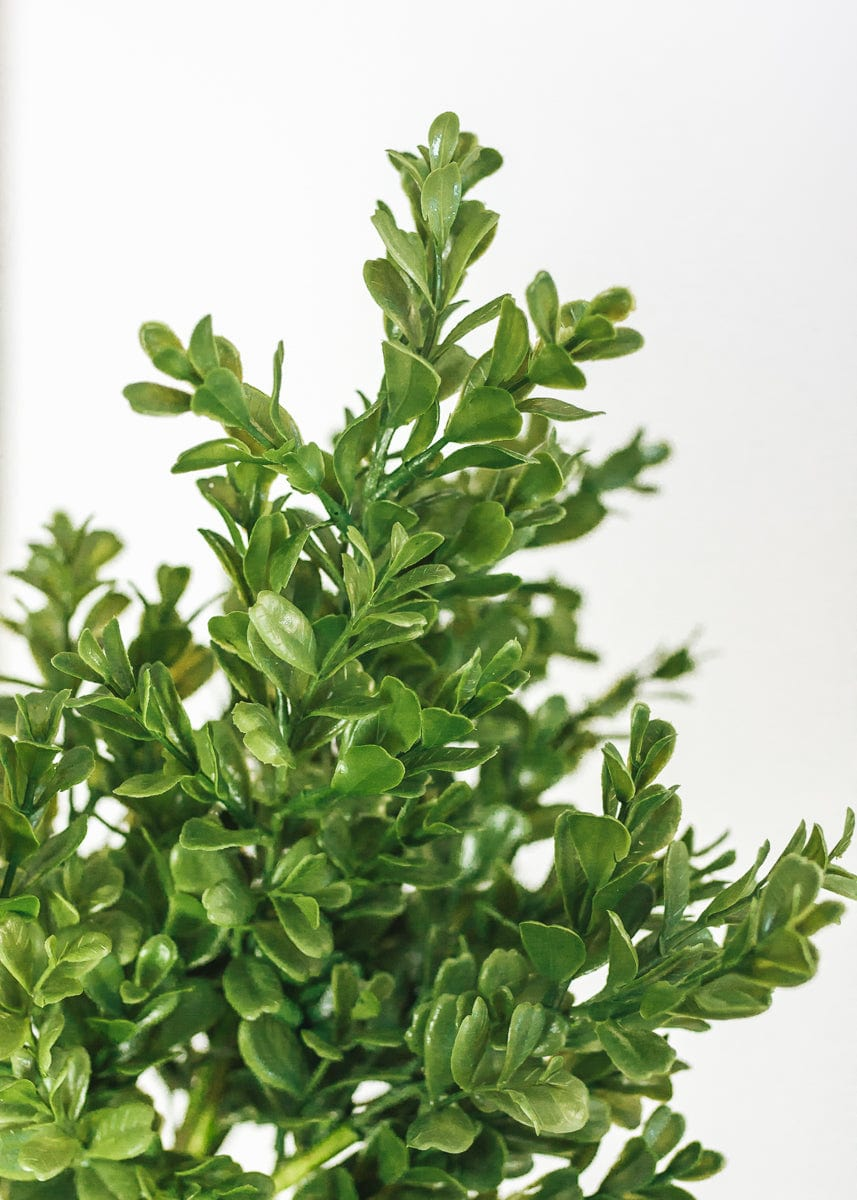 Artificial Indoor/Outdoor Boxwood Bush - 15