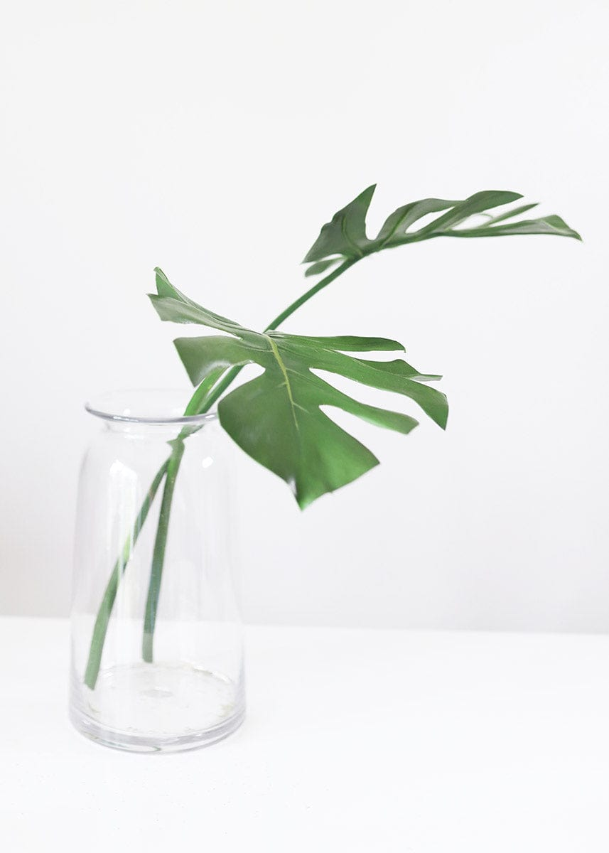 Artificial Monstera Tropical Greenery