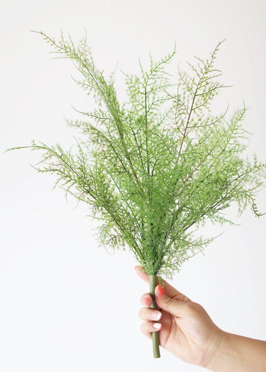 Artificial Greenery Asparagus Fern