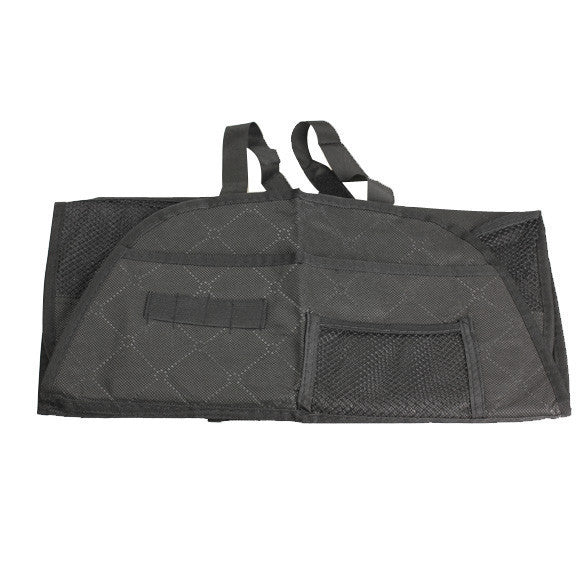 Car Seat Organizer - Pocket Storage Bag