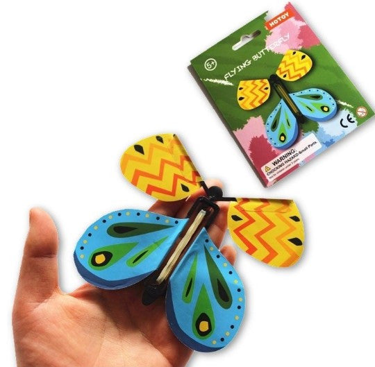 Butterfly Magic (5pcs)