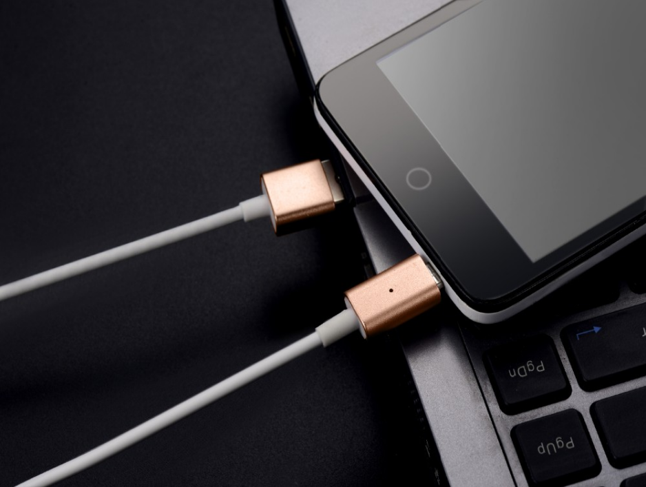 Magnet Charging Cable