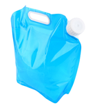 5L/10L Outdoor Foldable Drinking Water Bag