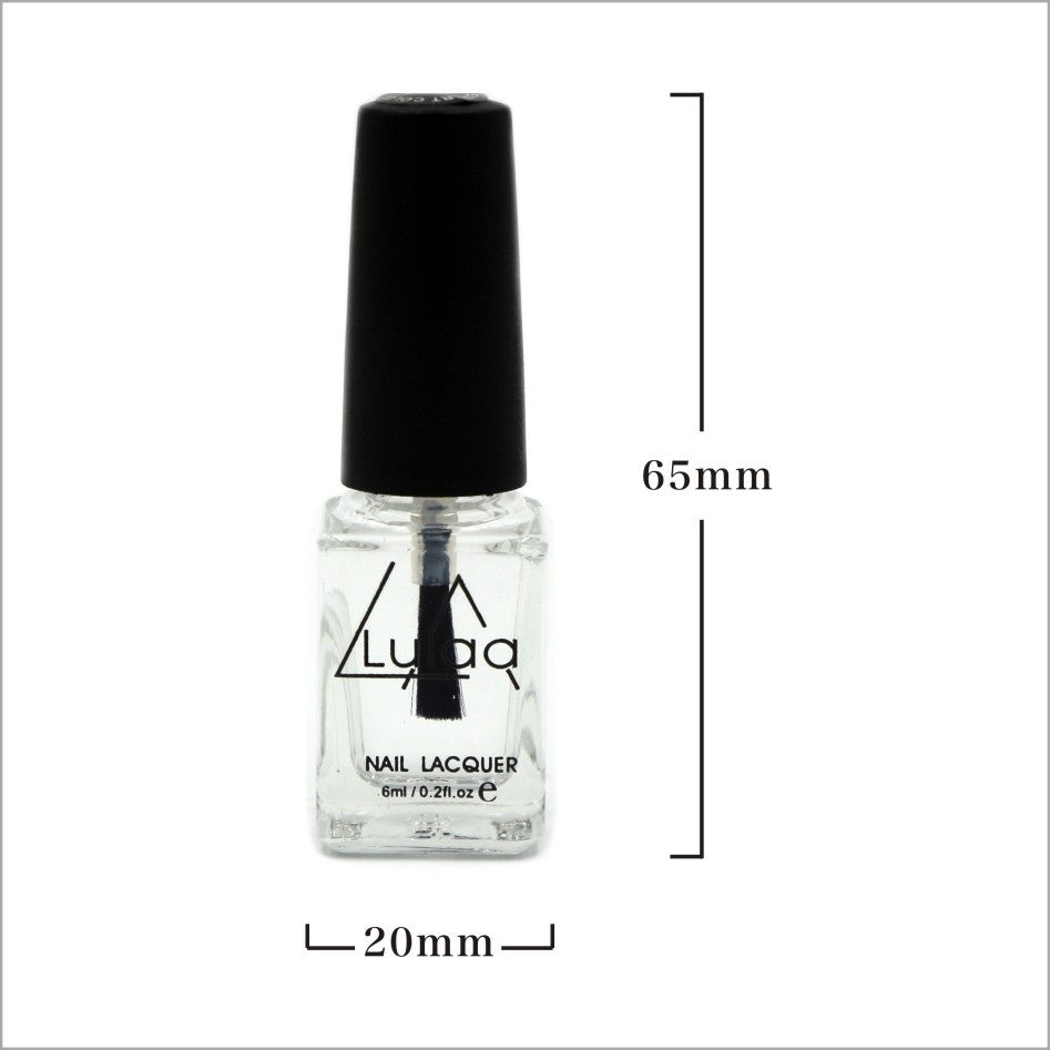 Lulaa SuperMatte - Make Any Polish Matte With This Topcoat!