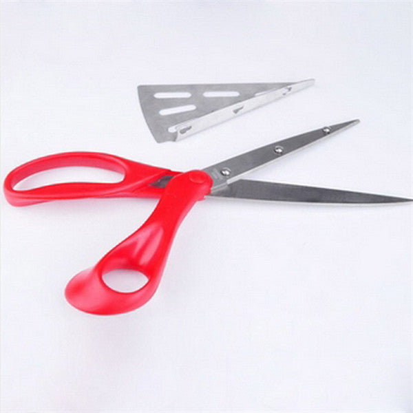 'Za Scissors - Professional Stainless Pizza Scissors