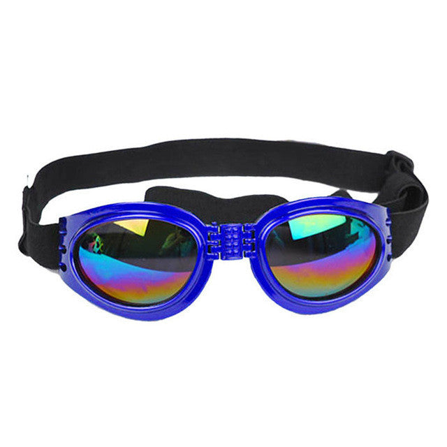 Doggie Goggles - Waterproof Dog Sunglasses