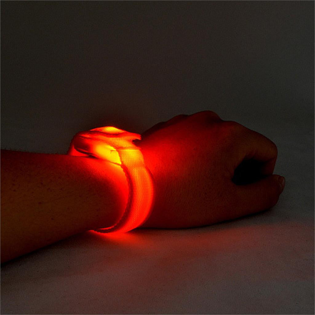 """Light Wrist"" 3 Mode LED Bracelet"