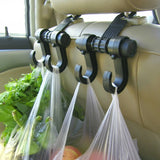 Car Seat - Grocery Hanger