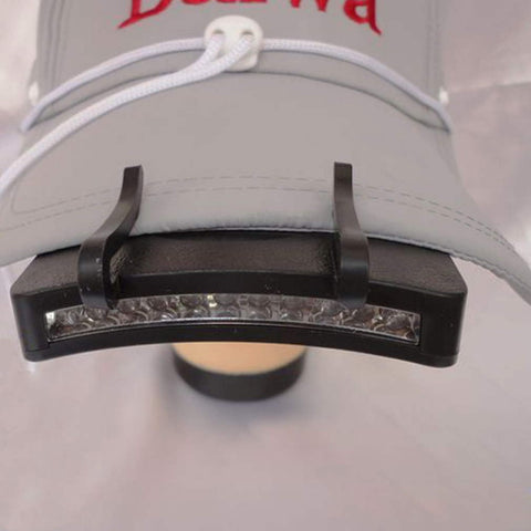 Clip On Hat Lamp