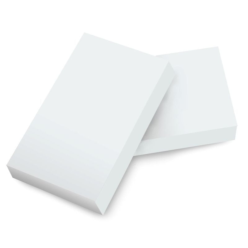 100 Pieces Melamine Eraser Sponge - Cleans Perfect With NO Chemicals Needed! For Kitchen, Office, Bathroom, And More!