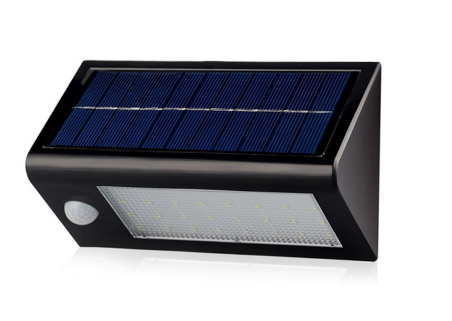Super powered solar outdoor motion sensor led light no wiring super powered solar outdoor motion sensor led light no wiring needed easy installation mozeypictures Gallery