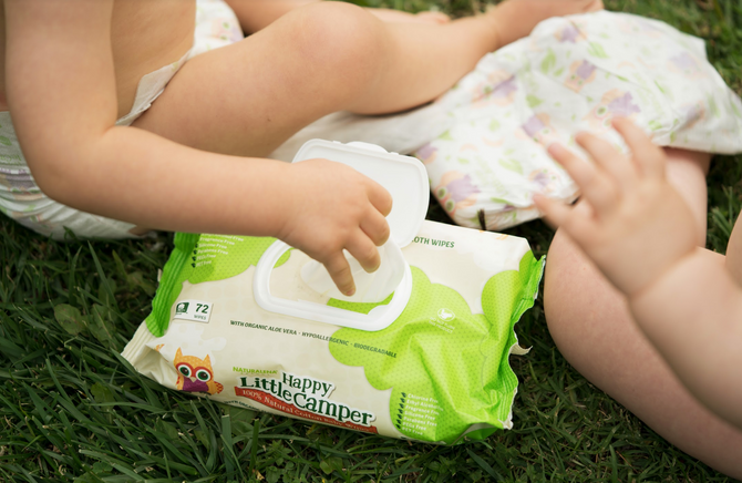 shop baby wipes >
