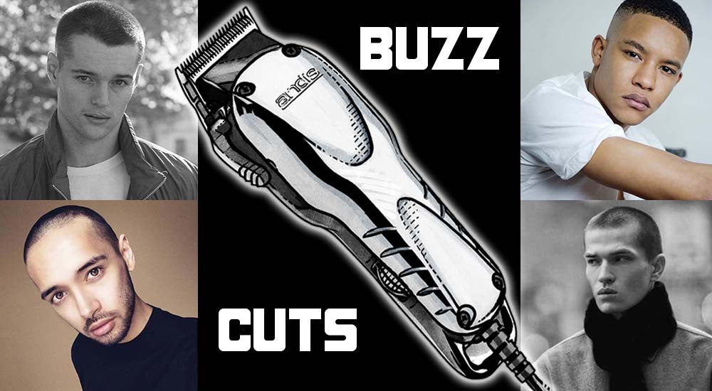 Buzz Cuts for Men: Why Joe Buzzed His Head