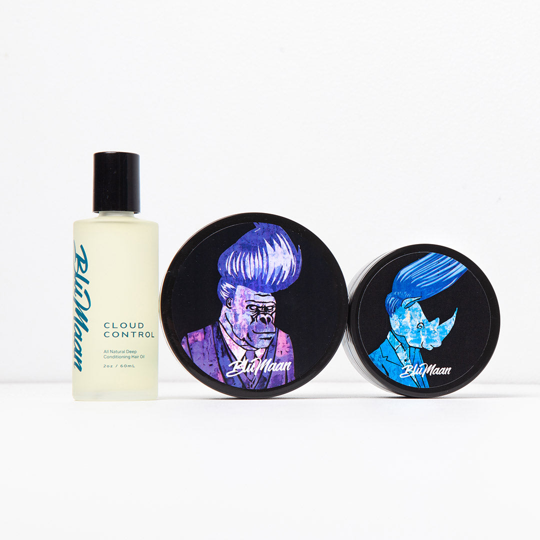BluMaan | Official Site | Men's Hair Care & Styling Products