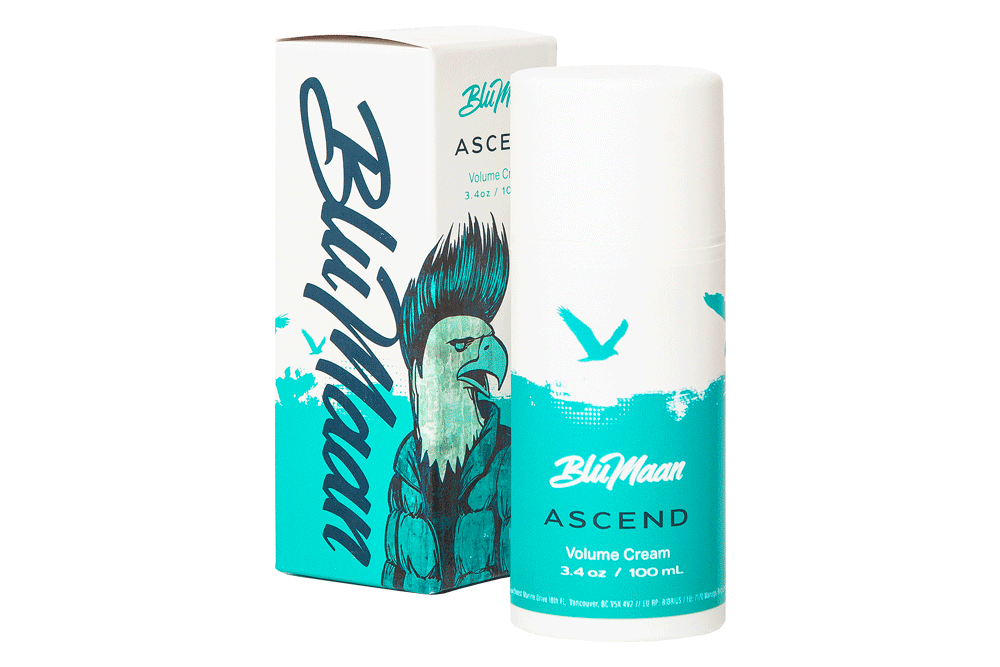 Ascend Volume Cream