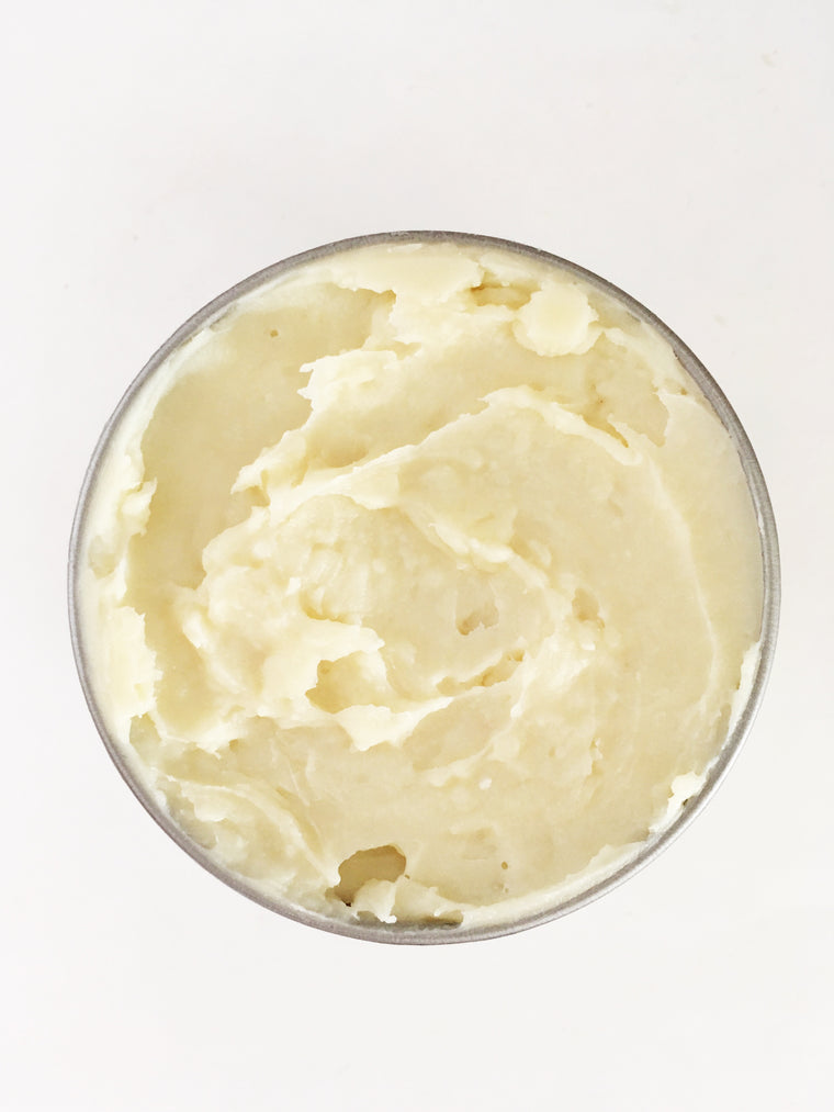 Damn Good Body Butter