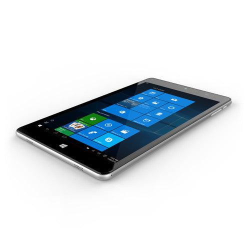 "TM800W610L 8"" Signature-Edition w/Windows 10 Home Tablet"