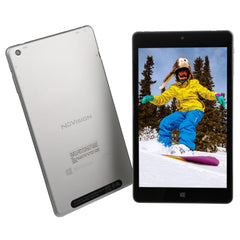 "TM800A612R 8"" Full High-Definition Android Tablet"