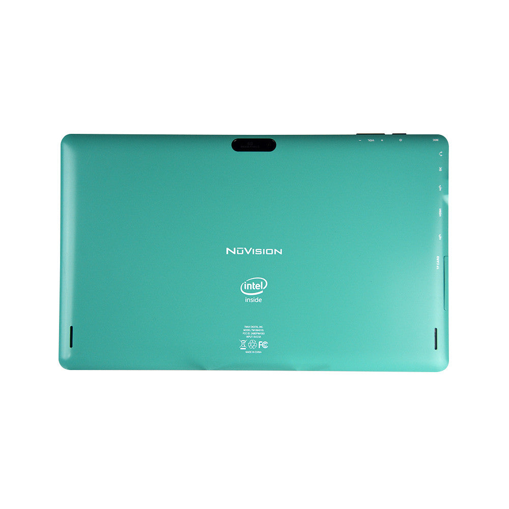 "TM106A510L 10.6"" Android Tablet with Intel Inside"