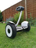 Segway miniLITE with Hybrid tires