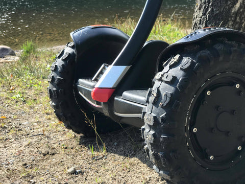 Segway Mini Pro Off Road Tires