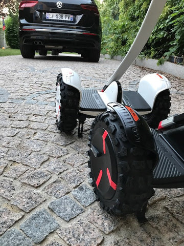 Off Road Fender for Segway Mini Pro