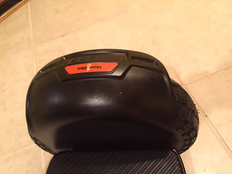 Segway Mini Pro off road fender
