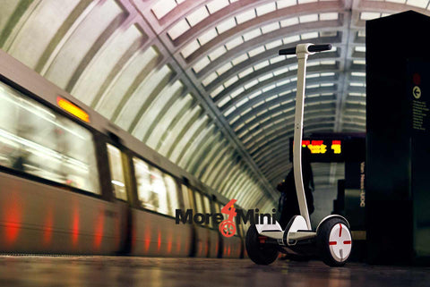 More4Mini Segway MiniPro in Washington DC Metro
