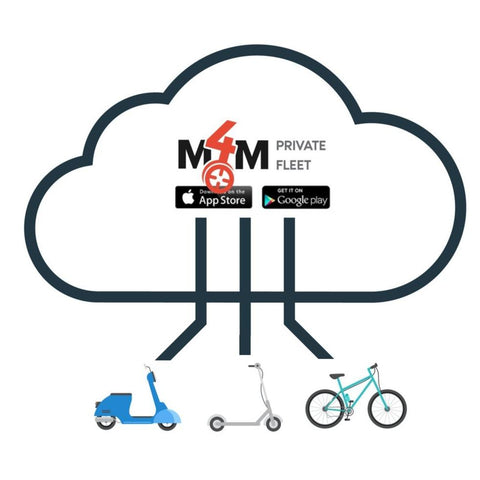 M4M Private Fleet - M4M Private Fleet Cloud