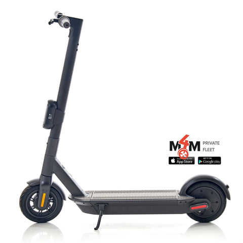 M4M Private Fleet - Segway Max 2.2 Pro With IoT Module