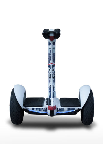 Segway Mini Pro - More4Mini Customization Kit - Robot