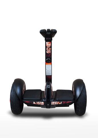 Segway Mini Pro - More4Mini Customization Kit - Skater