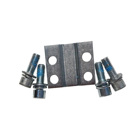 Segway MiniPRO - Axle Clamp With 4 Fasteners