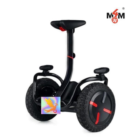 Segway MiniPRO - M4M SwallowBot Scout Edition Of Segway MiniPRO