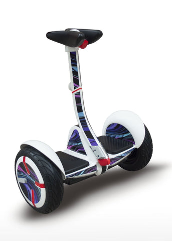 Segway MiniPro - More4Mini Customization Kit - Aurora