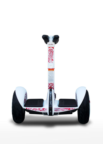 Segway MiniPro - More4Mini Customization Kit - Tattoo