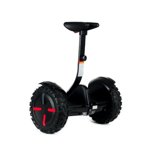 Segway MiniPRO - More4Mini Hybrid Edition Of Refurbished Segway MiniPRO