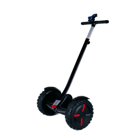 Segway MiniPRO - More4Mini Hybrid Edition Of Segway MiniPRO With Handlebar