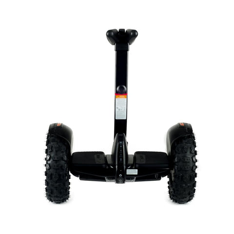 Segway MiniPro - More4Mini Off Road Edition Of Segway MiniPRO