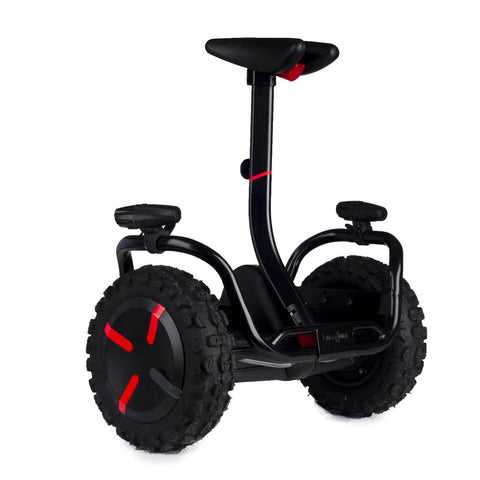Segway MiniPRO - More4Mini Off Road Scout Edition Of Segway MiniPRO