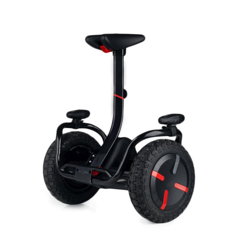 Segway MiniPRO - More4Mini Scout Edition Of Segway MiniPRO - Hybrid