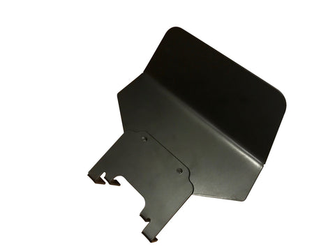 Spare Part - M4M Fender For Off Road And Hybrid Tires For Segway MiniPRO,  Segway MiniLITE And Ninebot S