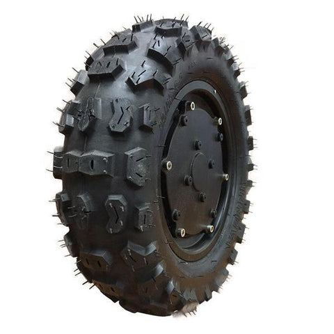 Spare Part - Motor For Segway MiniPRO With Off Road Tire