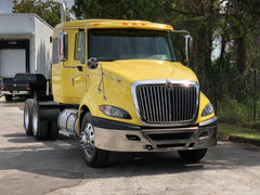 2013 International Prostar+ Sleeper 208k