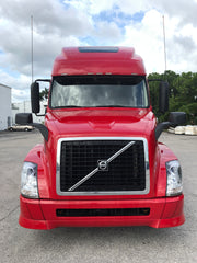 2015 Volvo VNL 670 D13, 10 Speed,  ONLY 482 MILES, One Owner, MINT!