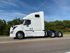 Copy of 2014 VOLVO VNL64T670, Volvo power, I-shift, Auto, Fresh tires, GREAT MPG