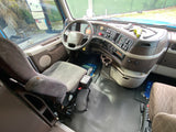 "2014 Volvo VNL780, Volvo D13,  I-shift AUTO, 77"" Condo + Work Station, Inverter, Fridge!"